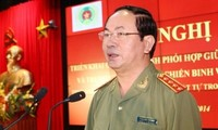 Binh Duong province facilitates stable business operation