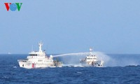Vietnam Fine Arts Association opposes China's illegal actions in the East Sea