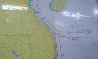 China relocates Haiyang 981 oil rig