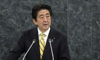 Japan opposes DPRK's latest missile launch