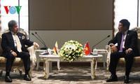 Vietnam, Brunei to boost bilateral ties