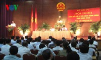 Administrative reform index for 2013 unveiled
