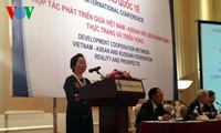 Vietnam's consistent policy of developing comprehensive ASEAN-Russian ties