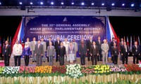 AIPA-35 plays a central role in ASEAN Community building