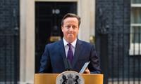 David Cameron calls for constitutional reform