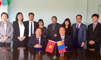 VOV, Mongolia strengthen broadcasting cooperation
