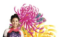 Fashion show promotes Vietnamese women's beauty