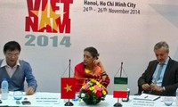 Italy considers Vietnam ideal gateway to ASEAN