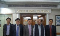 Vietnam, India to enhance media cooperation