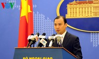 Vietnam welcomes US approval of East Sea resolution
