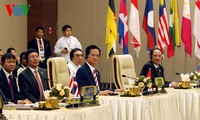 Vietnam, ASEAN strive to become a united, self-reliant entity