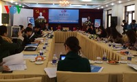Preparations made ready for 7th Vietnam Youth Federation national congress