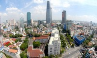 Ho Chi Minh City continues stable development