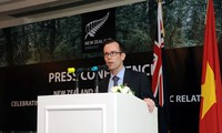 Program to mark 40th anniversary of Vietnam-New Zealand diplomatic ties launched