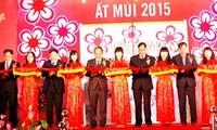 Farm Products Fair 2015 opens in Hanoi