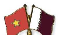 First political consultation between Vietnam and Qatar