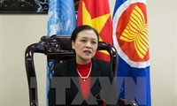 Vietnam supports UN efforts to tackle climate change