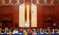 Vietnam and Laos agree on border administration plan