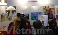 Vietnam attends Iranian tourism fair for first time