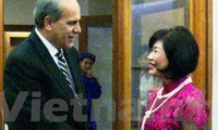 65 years of fruitful Vietnam-Slovakia ties