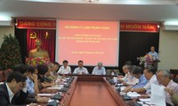 Promoting Vietnamese cultural and human values in new period
