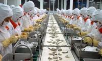 The US adjusts anti-dumping tariffs on Vietnamese shrimp