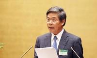 Vietnam joins international efforts to tackle climate change