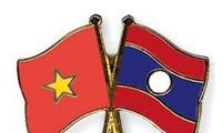 Vietnam Laos Free Trade Agreement facilitates bilateral trade