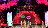 HCM city's Ao dai festival opens