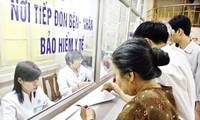 Vietnam accelerates universal health insurance