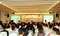 Seminar on sustainable development for Vietnamese coffee