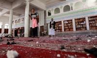 IS terrorist attack in Yemen condemned