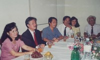 Dao Dinh Tuan- Gentleman boss of VOV5