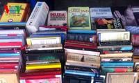 Old book festival inspires love for books