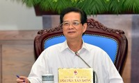 Vietnamese government is determined to boost administrative reform