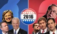 2016 US Presidential Race