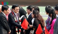 Vietnam- a reliable member of the Asian-African community