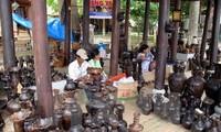 Seminar on Hue's handicrafts