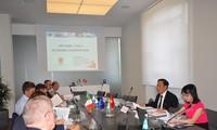 Vietnam, Italy discuss business opportunities