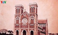 Notre Dame Cathedral: A symbol of Ho Chi Minh City