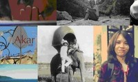 Dialogue of Vietnamese- European documentaries