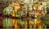 Phong Nha Ke Bang National Park wins UNESCO's 2nd recognition