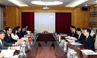 Vietnam, Singapore step up cooperation in anti-corruption