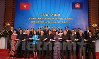 ASEAN – a role model of friendly cooperation, solidarity, trust