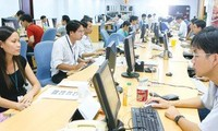 Strengthening IT application in administrative reform