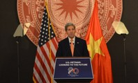 John Kerry: US, Vietnam move toward future
