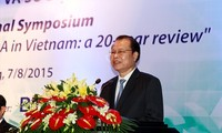 Vietnam reviews impacts of Official Development Assistance