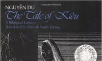 The translation of Kieu, an expedition into Vietnam's literature