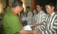 Amnesty- Vietnam's lenient policy