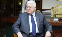 Iraqi President calls for protection of constitution